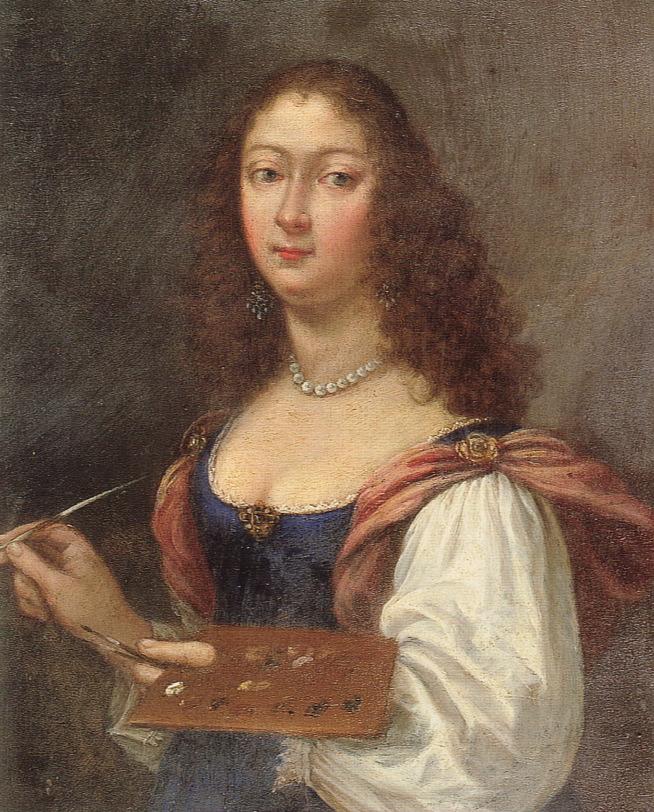 Las Mujeres en el Arte antes del s. XVIII - Flecha.es