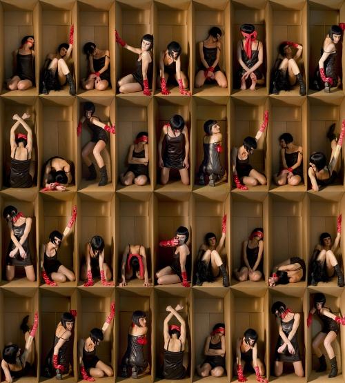Cupiditas |Fotografía de Alicia Moneva | Compra arte en Flecha.es