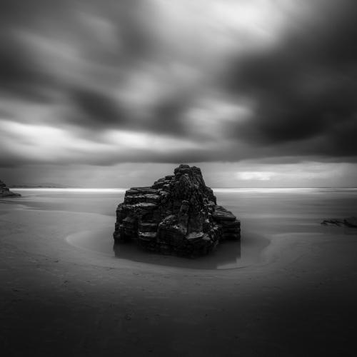 La Tierra |Fotografía de Iñigo Echenique | Compra arte en Flecha.es
