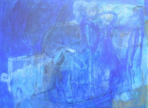 El Señor y la Señora Andrews VI |Pintura de Celia Muñoz | Compra arte en Flecha.es