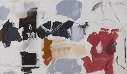 Keep moving |Pintura de Eduardo Vega de Seoane | Compra arte en Flecha.es