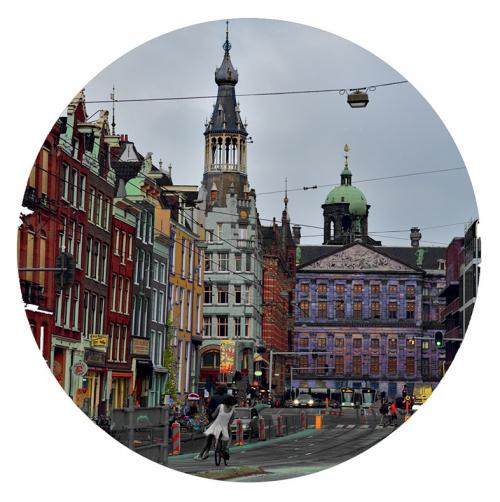 Amsterdam |Fotografía de Leticia Felgueroso | Compra arte en Flecha.es