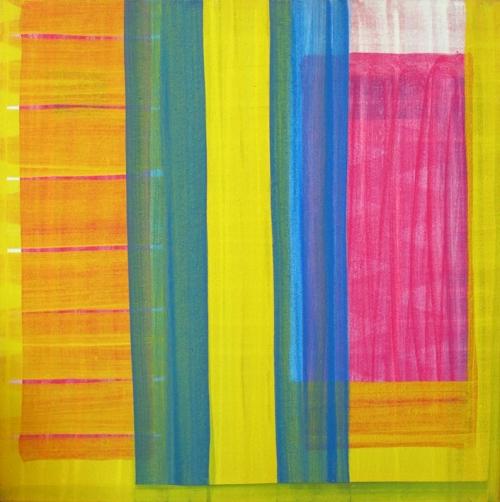 LRL 111 |Pintura de Daniel Charquero | Compra arte en Flecha.es