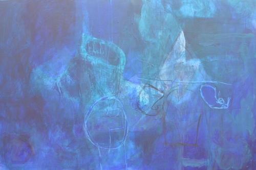 El Señor y la Señora Andrews I |Pintura de Celia Muñoz | Compra arte en Flecha.es