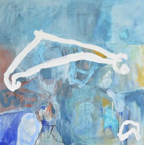 El Señor y la Señora Andrews IV |Pintura de Celia Muñoz | Compra arte en Flecha.es