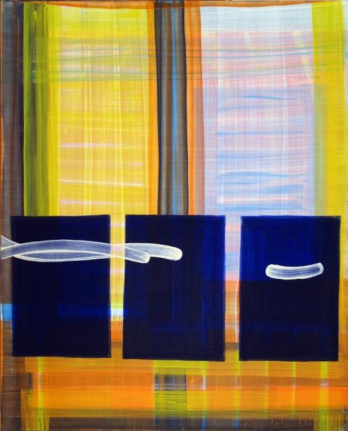LRL 101 |Pintura de Daniel Charquero | Compra arte en Flecha.es