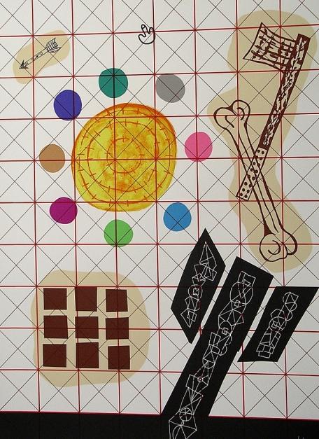 1989-1  Obra gráfica de Ferrán García Sevilla   Compra arte en Flecha.es