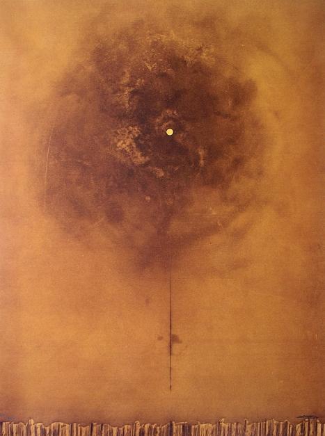 Rimas II  Obra gráfica de Doroteo Arnáiz   Compra arte en Flecha.es