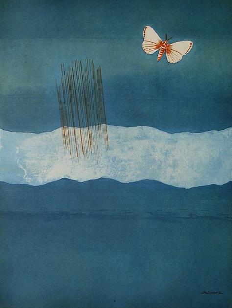Rimas VII |Obra gráfica de Doroteo Arnáiz | Compra arte en Flecha.es