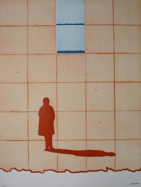 Rimas X |Obra gráfica de Doroteo Arnáiz | Compra arte en Flecha.es
