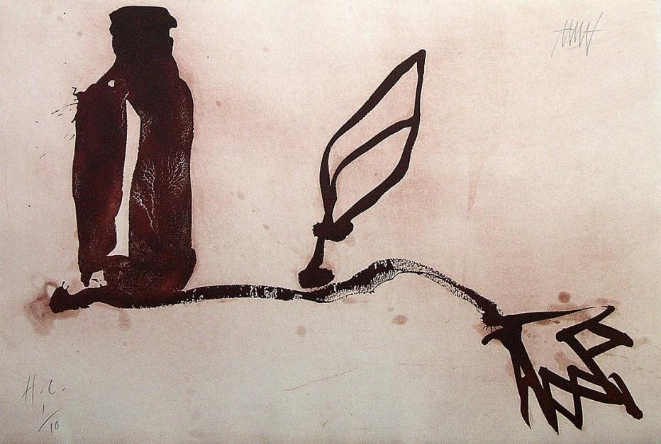 Frederic Amat |Obra gráfica de Frederic Amat | Compra arte en Flecha.es