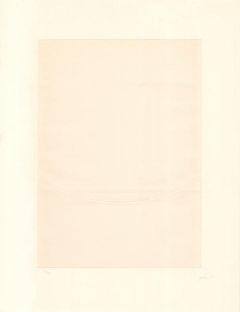 Dejando mi Cuidado entre las Azucenas Olvidado |Obra gráfica de Gustavo Torner | Compra arte en Flecha.es