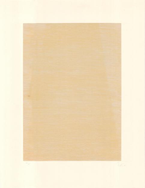 Cesó Todo |Obra gráfica de Gustavo Torner | Compra arte en Flecha.es