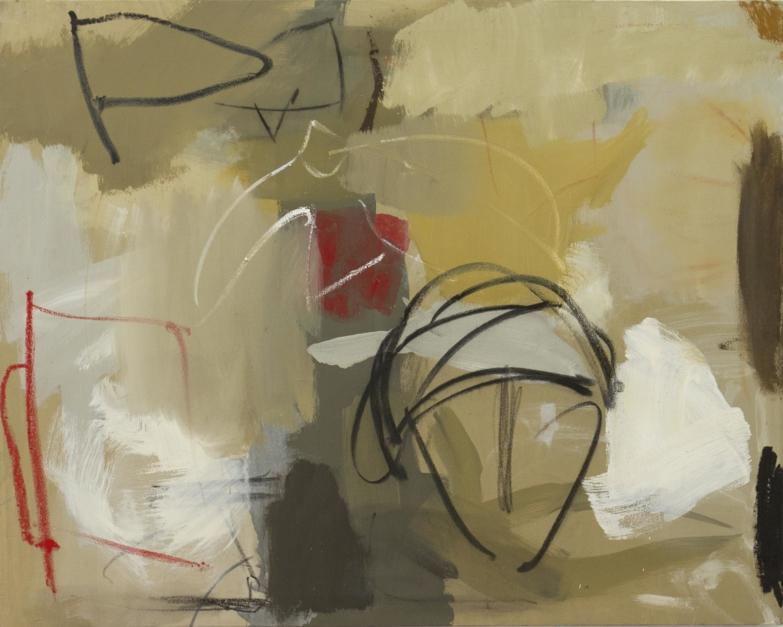 Pi |Pintura de Eduardo Vega de Seoane | Compra arte en Flecha.es