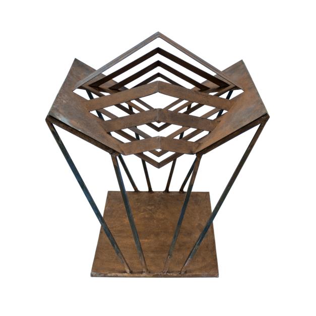 Baleia |Escultura de Carlos I.Faura | Compra arte en Flecha.es