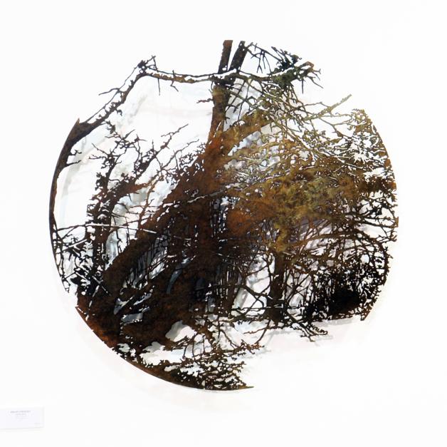El Bosque Encantado |Escultura de Krum Stanoev | Compra arte en Flecha.es