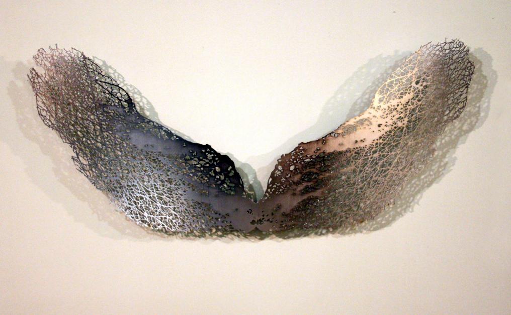Alas |Escultura de Krum Stanoev | Compra arte en Flecha.es