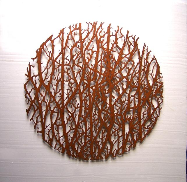 Vibraciones 2 |Escultura de Krum Stanoev | Compra arte en Flecha.es