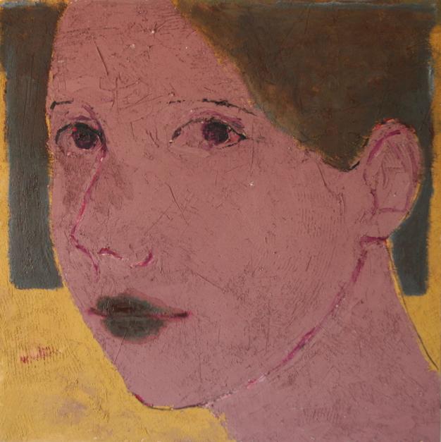 Rebeca Pintura De Eduardo Salazar Compra Arte En Flecha