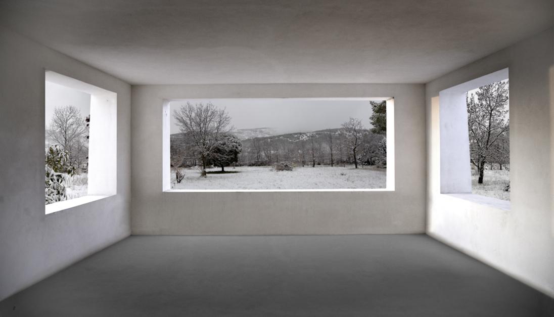 Invierno |Fotografía de Leticia Felgueroso | Compra arte en Flecha.es