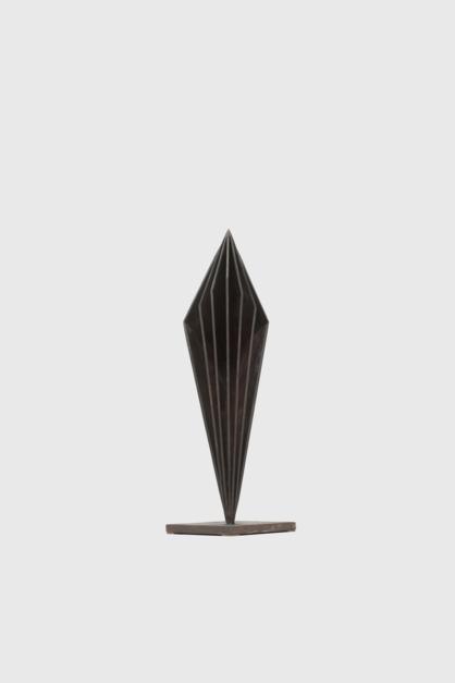 Grito de Silencio I |Escultura de Antonio Camaño Pascual | Compra arte en Flecha.es