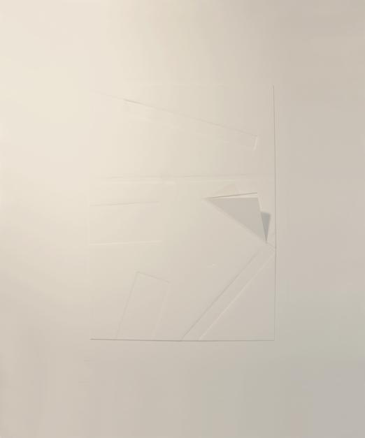 Vacío Ocupado |Obra gráfica de Antonio Camaño Pascual | Compra arte en Flecha.es