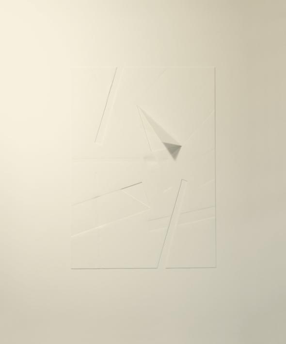 Vacío Ocupado   Obra gráfica de Antonio Camaño Pascual   Compra arte en Flecha.es