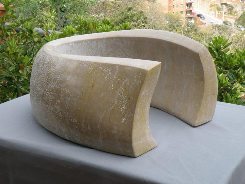 MENORCA - I |Escultura de Joan Escudé | Compra arte en Flecha.es