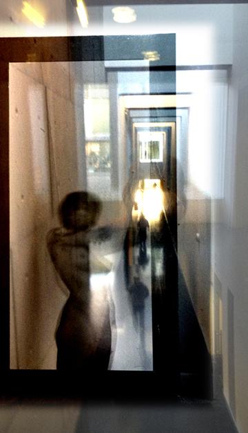A través del espejo_5 |Fotografía de Carolina Pingarron | Compra arte en Flecha.es