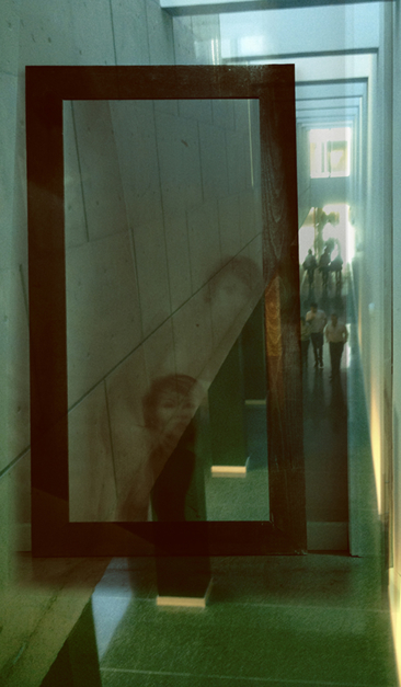 A través del espejo_6  Fotografía de Carolina Pingarron   Compra arte en Flecha.es