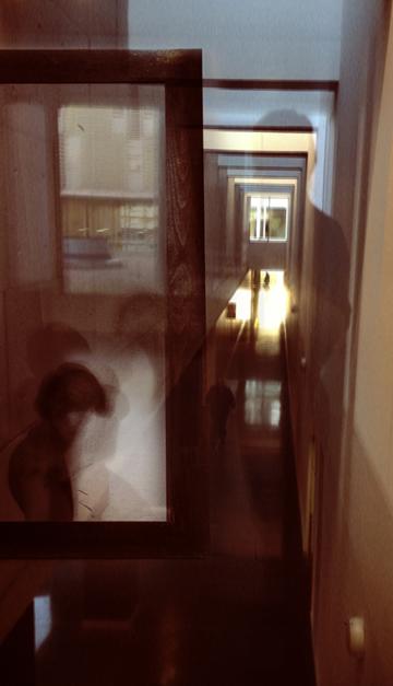 A través del espejo_8 |Fotografía de Carolina Pingarron | Compra arte en Flecha.es