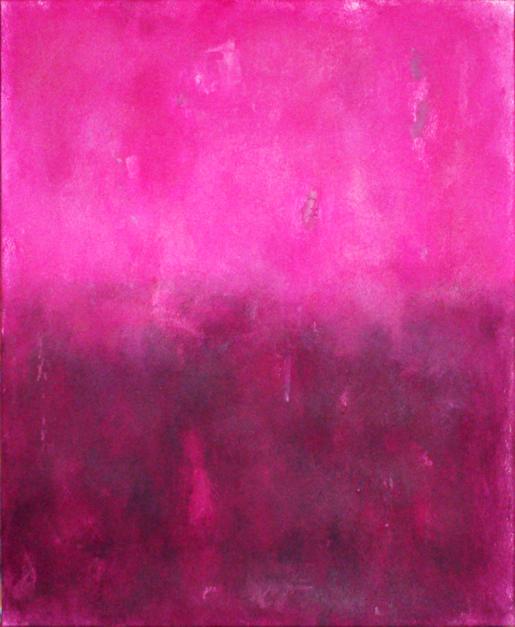 Rose land |Pintura de Luis Medina | Compra arte en Flecha.es