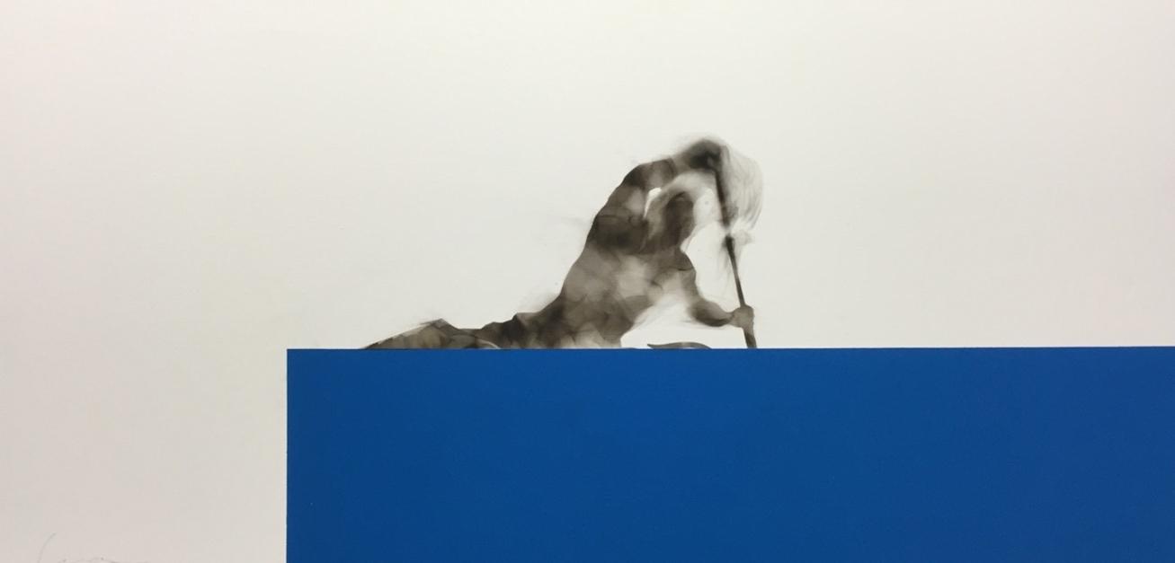 PIRAGÜISTA |Pintura de Tomás Sivera | Compra arte en Flecha.es