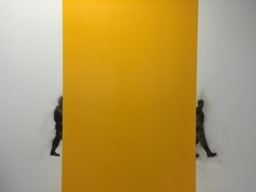 ANDANTE |Pintura de Tomás Sivera | Compra arte en Flecha.es
