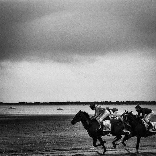 On the beach I |Fotografía de Pepe González-Arenas | Compra arte en Flecha.es