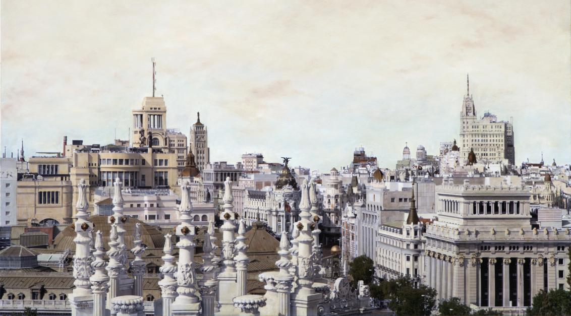 La Ciudad Abierta # 5 |Fotografía de Carlos Arriaga | Compra arte en Flecha.es