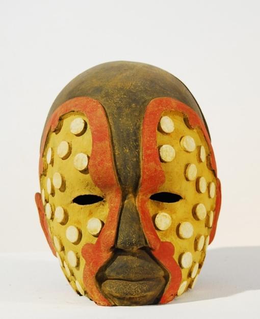 Karo I |Escultura de Jesús Curiá | Compra arte en Flecha.es