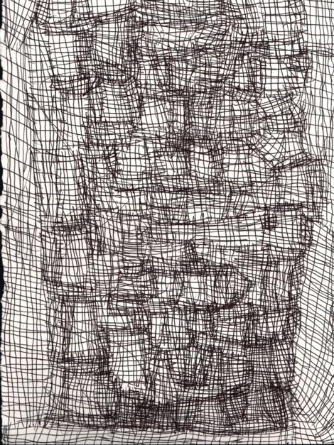 Sin título |Dibujo de Sergio Carnicero | Compra arte en Flecha.es