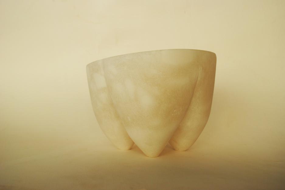 Cuadrupedia |Escultura de Susana Botana | Compra arte en Flecha.es