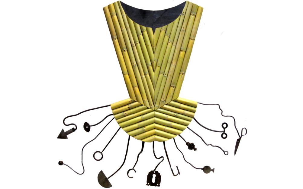 Blusa |Escultura de Juan Diego Miguel | Compra arte en Flecha.es
