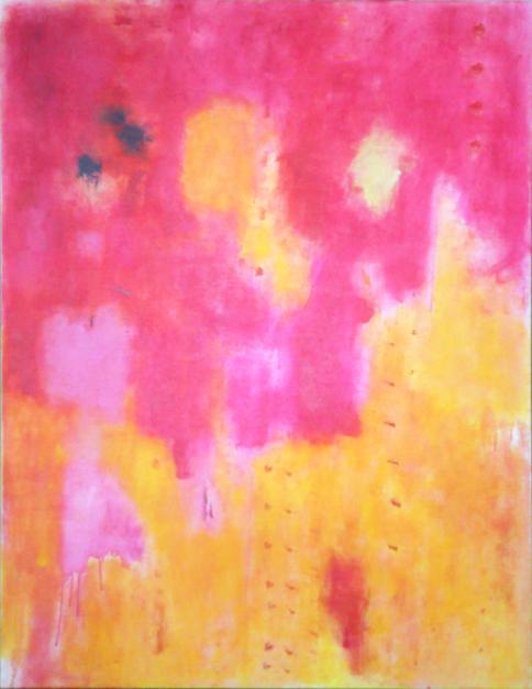 Contracorriente |Pintura de Luis Medina | Compra arte en Flecha.es