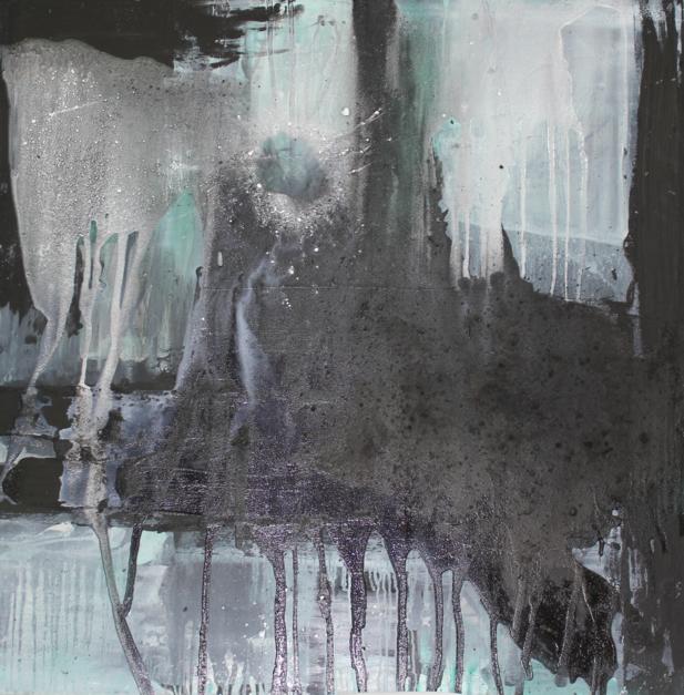 Sin Título |Pintura de Pau Masana | Compra arte en Flecha.es