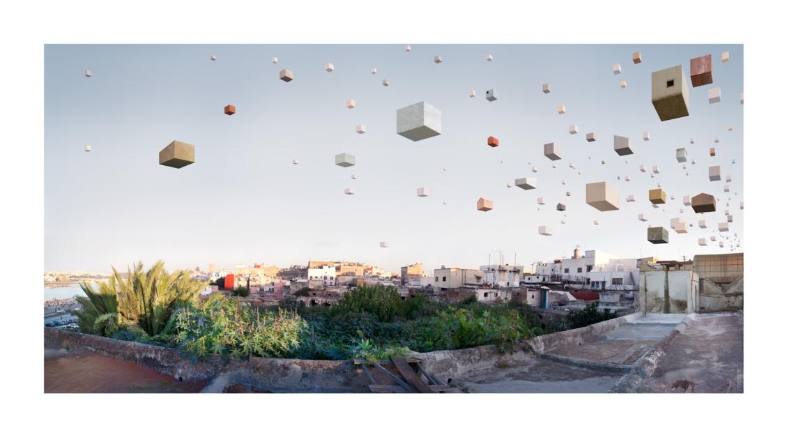 Rabat 2 |Digital de Paco Díaz | Compra arte en Flecha.es