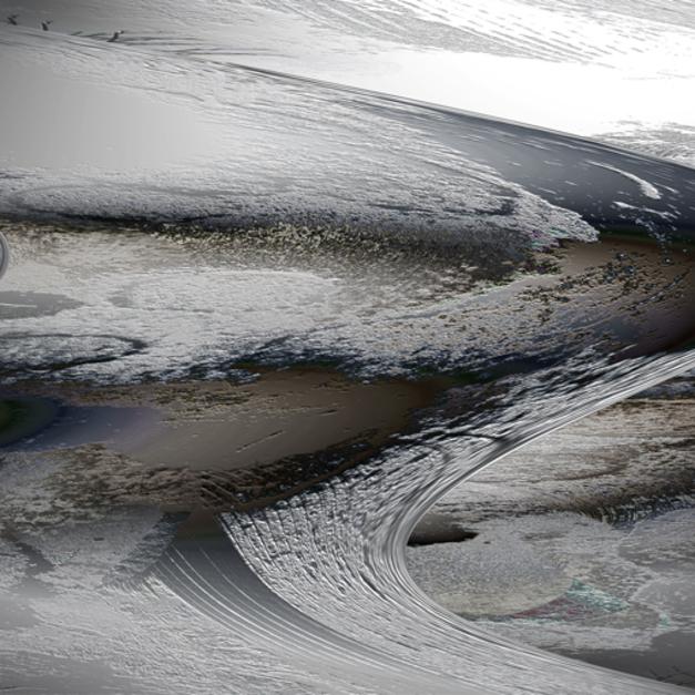 DESHIELO Nº 1 |Digital de rocamseo | Compra arte en Flecha.es