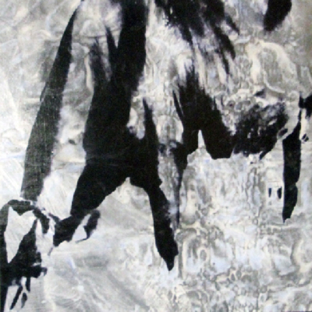 Bruna III |Pintura de Iago Eireos | Compra arte en Flecha.es