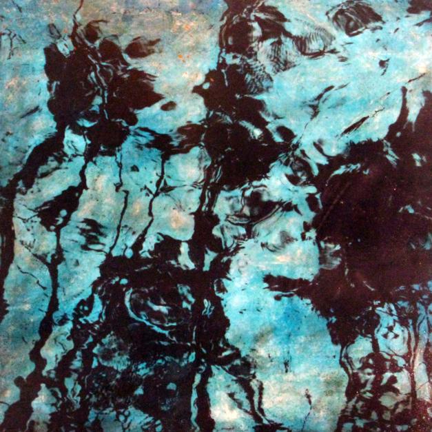 Rumorosos III |Pintura de Iago Eireos | Compra arte en Flecha.es