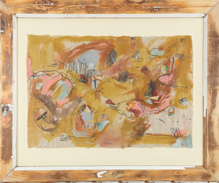 Nuïa |Collage de SINO | Compra arte en Flecha.es