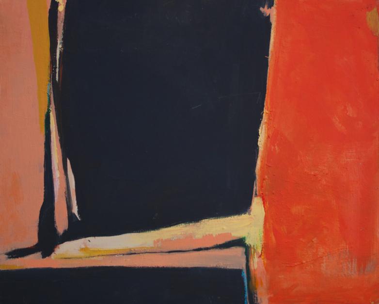 Tau |Pintura de Palma Alvariño | Compra arte en Flecha.es