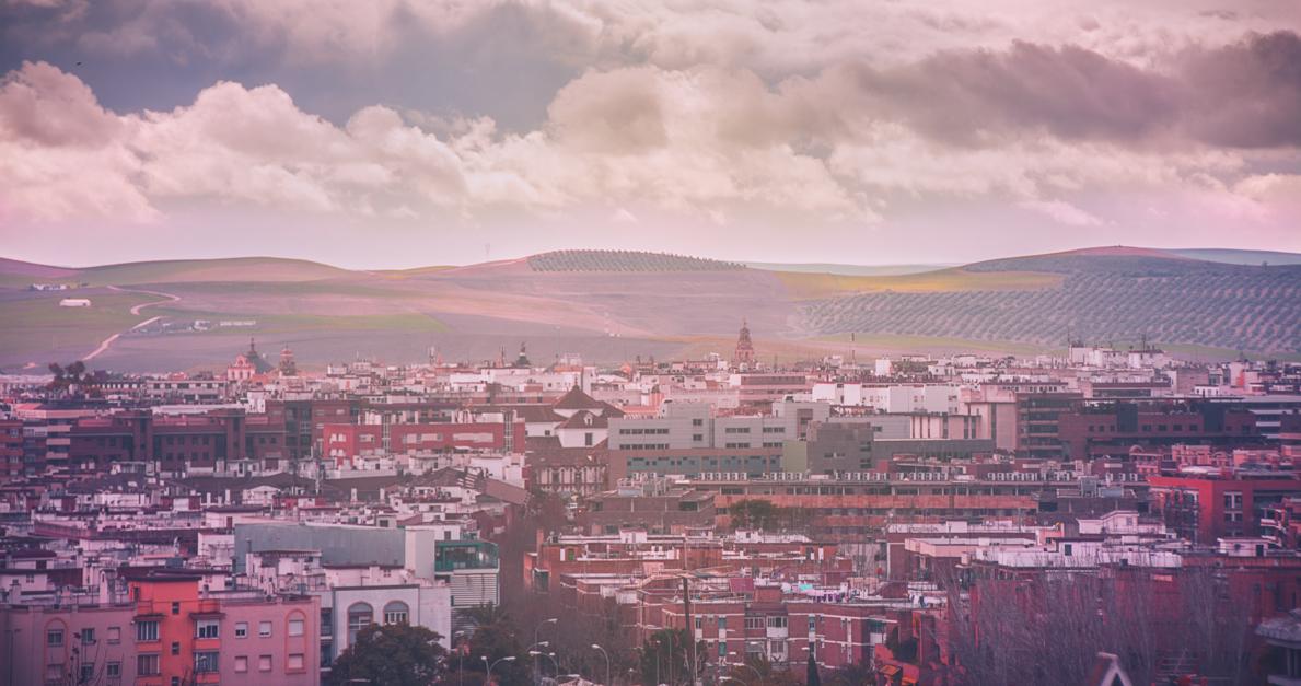 Córdoba |Digital de Eva Ortiz | Compra arte en Flecha.es