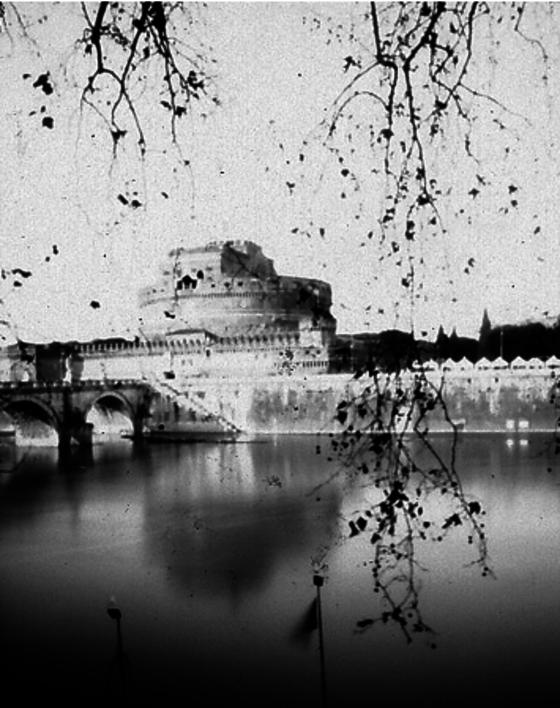Río Tíber, Roma | Fotografía de Fotolateras | Compra arte en Flecha.es
